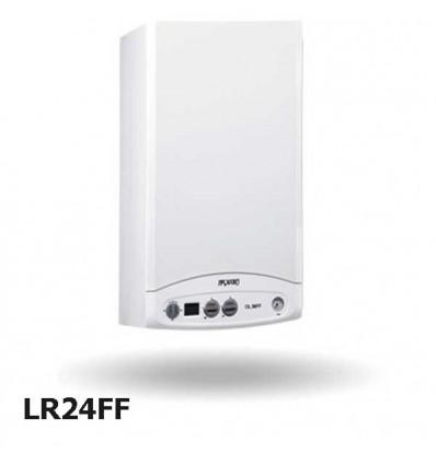 پکیج شوفاژ دیواری ایران رادیاتور مدل LR24FF